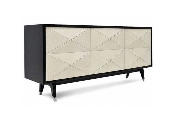 Vitanza custom built sideboard